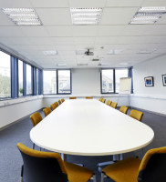 Bradford Office – Conference Room |  Levi Solicitors Leeds Wakefield Bradford Manchester