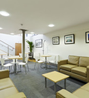 Bradford Office – Lounge