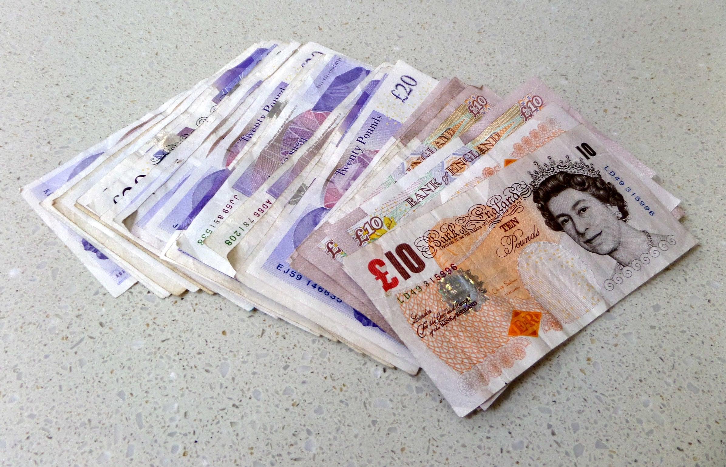 money-debt