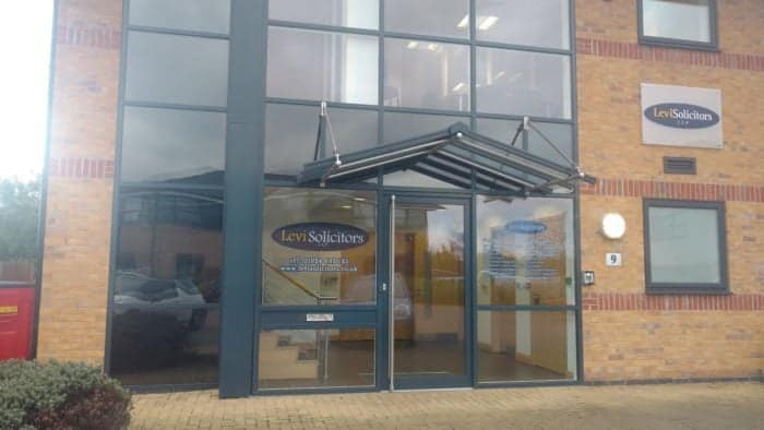 Wakefield Office | Levi Solicitors